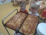 Dzień Pizzy 3 latki