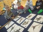 Dzień Dinozaura 3 latki