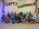 Halloween 3 latki