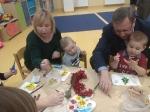 Warsztaty Bożonarodzeniowe 3 latki