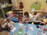 Warsztaty Bożonarodzeniowe 5 latki